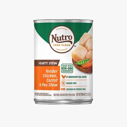 Nutro Canned Food