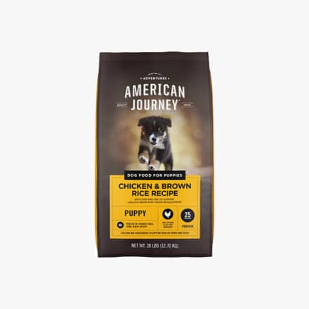 American Journey Grain Inclusive Puppy Formula