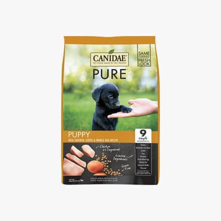 Canidae Puppy Pure Food Small Breed