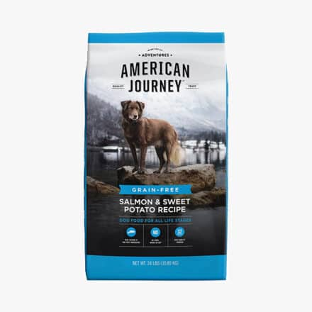 Grain Free Adult Food American Journey