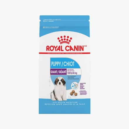 Royal Canin Puppy Giant Breed