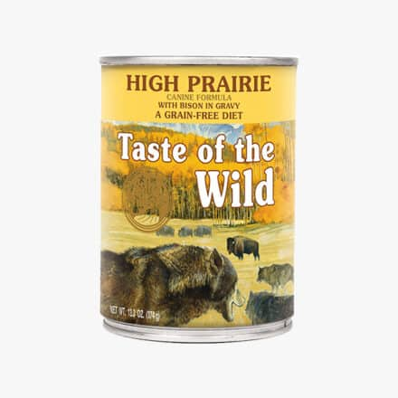 TOTW High Prairie Formula Wet Food