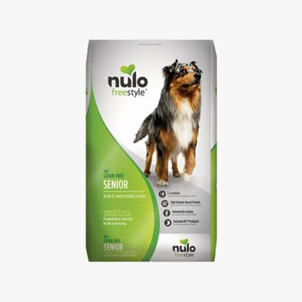 Nulo Freestyle Dog Food