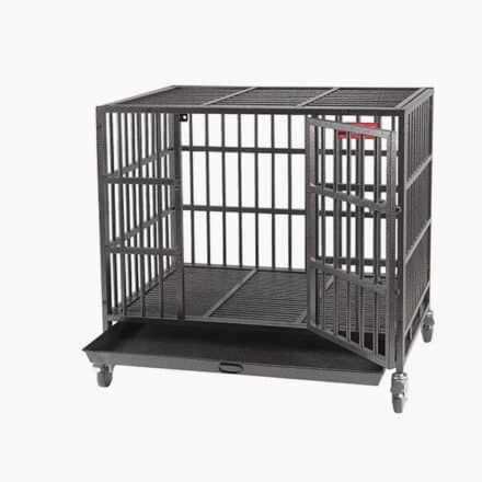 Proselect Dog Crate Heavy Duty Crate