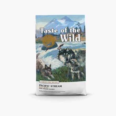 Taste of the Wild Puppy Formula