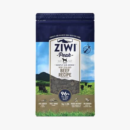 Ziwi Peak Pea Free Food